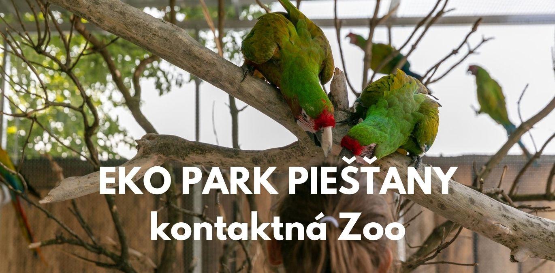 eko park piestany
